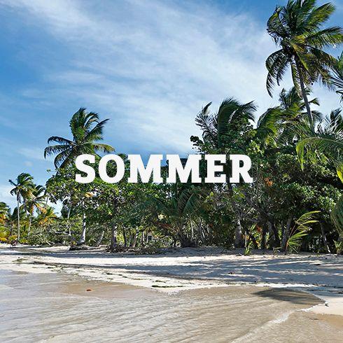 Sommerwelt