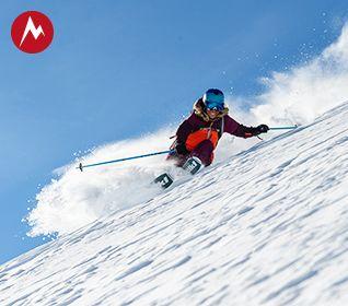 Skijacken von Marmot
