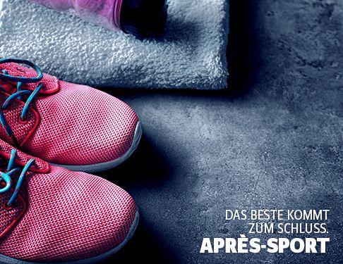 Apres-Sport