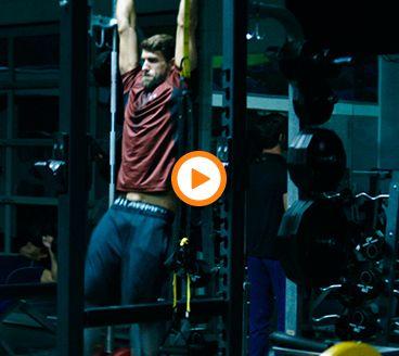 Under Armour Phelps Video