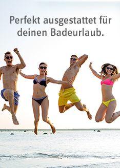 Badeurlaub