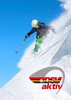 Ski- & Snowboardversicherung