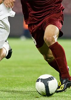 Fußballschuhe für jeden Spielertyp