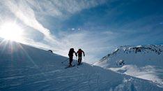 Skitouren-Tipps