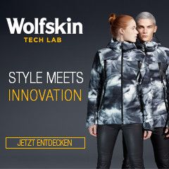 Zur Kollektion: Jack Wolfskin TECH LAB