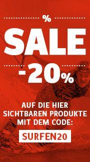 Nochmal 20% extra!