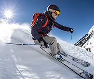 Ski Herren