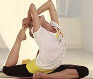 Yoga für Herren