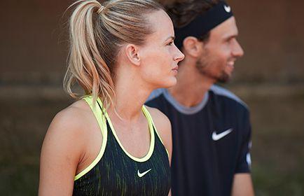 Tennisshirts