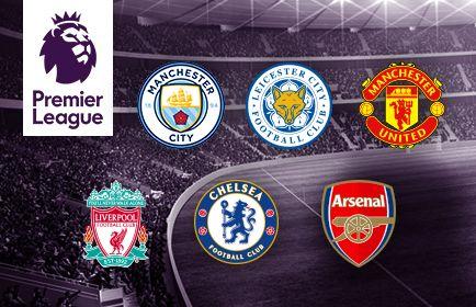 Premiere League Vereine
