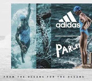 adidas Parley Schwimmkollektion