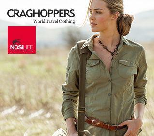 Bekleidung von Craghoppers