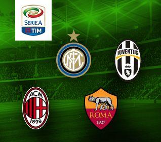Serie A Vereine