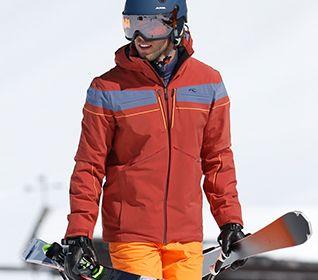 Skijacken