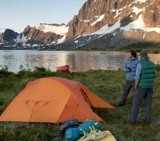 Alles über Zelte
