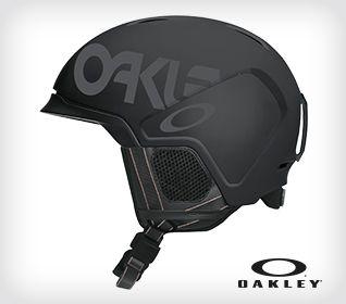 Oakley-Helm MOD