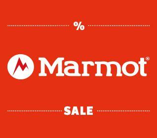 Marmot im SALE - jetzt sparen