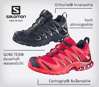 Zum Salomon XA-Pro-3d-GTX