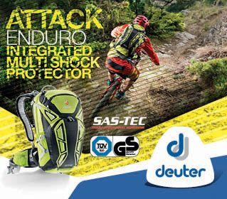 Deuter Attack