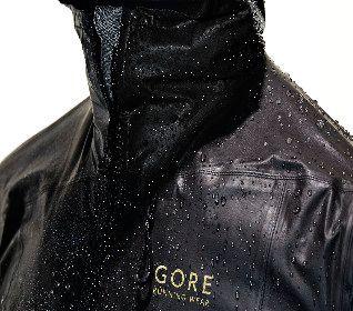 ONE GORE-TEX® ACTIVE Laufjacke
