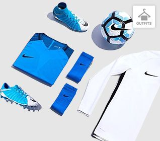 Fußball Outfits