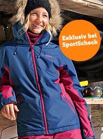 Roxy Snowboardjacke  Winter White - exklusiv bei SportScheck