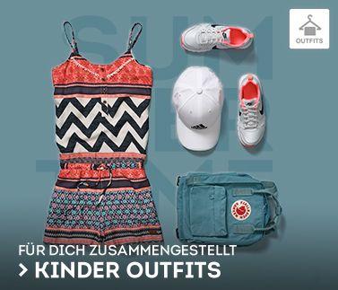 Outfits für Kids