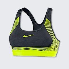 Sport-BHs von Nike