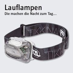 Lauflampen
