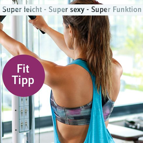 Fit Tipp Tops