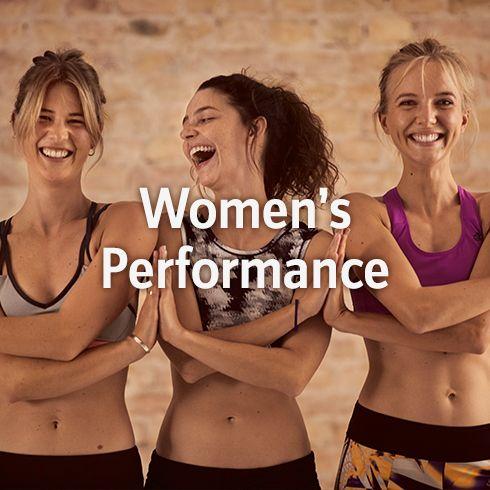 Alles für Fitnessgirls