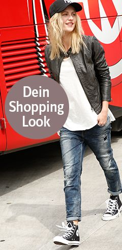Dein Shopping Look