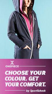 Jumpsuits von Onepiece für Damen