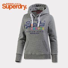 Superdry bei SportScheck