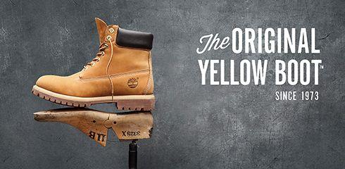 Timberland Original Boot