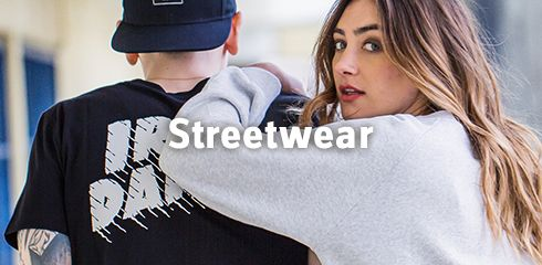 Streetwear bei SportScheck