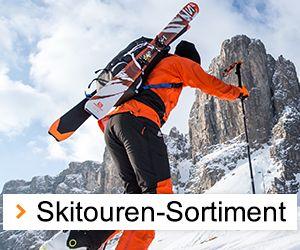 Neuheiten Skitouren