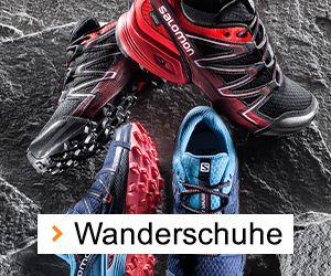 Wanderschuhe