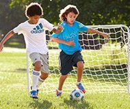 Fußball Kinder