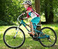 Radsport Kinder