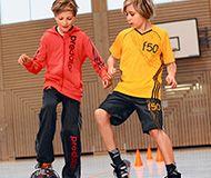 Schulsport Kinder
