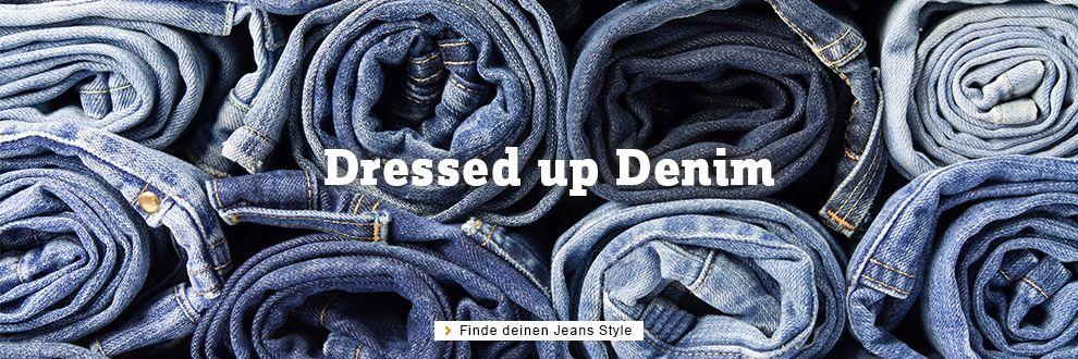 Jeans für Damen