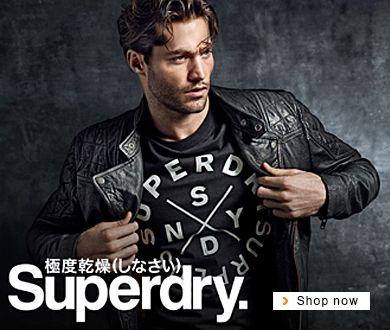 Superdry für Damen
