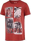 TOM TAILOR T-Shirt Herren