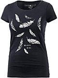 TOM TAILOR Printshirt Damen