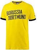 PUMA Borussia Dortmund Fanshirt Herren