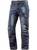 Crosshatch New Vierra Anti Fit Jeans Herren