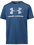 Under Armour HeatGear Sportstyle Logo Funktionsshirt Herren