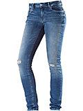Only onlCarmen Skinny Fit Jeans Damen