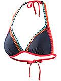 Beachlife Bikini Oberteil Damen
